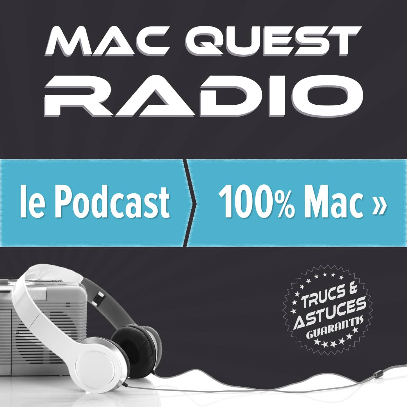 Mac quest Radio