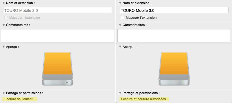 probl u00e8me  u00bb comment lire un disque windows sur mac